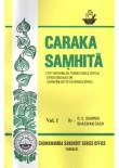 Caraka Samhita In 7 vols