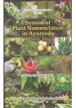 System of Plant Nomenclature in Ayurveda